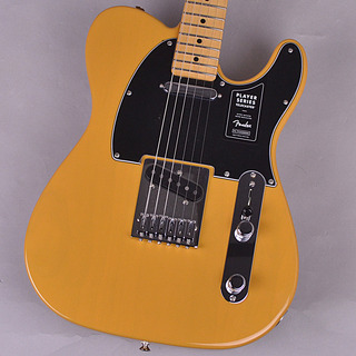 Fender Player Telecaster Buttersctch Blonde