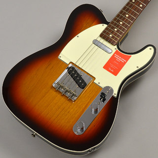 Fender MADE IN JAPAN TRADITIONAL 60S TELECASTER CUSTOM