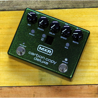 MXR 【入荷しました!】M292 CARBON COPY DELUXE ANALOG DELAY