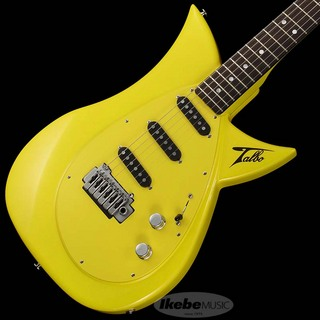 Tokai TALBO L-Yellow Wilkinson Limited Upgrade展示特価!