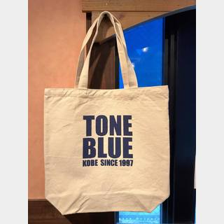TONE BLUE Tote Bag Mサイズ