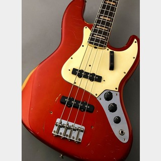Fender 【48回無金利】1969 Jazz Bass -Candy Apple Red- 【Vintage】