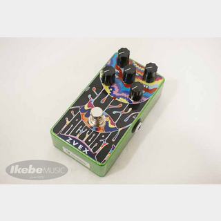 Z.VEX EFFECTS Vertical Fuzz Factory [Vexter Series]【中古】
