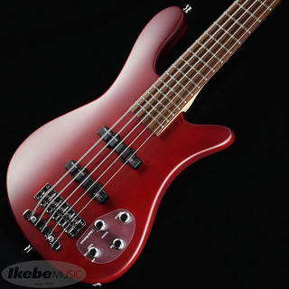 WarwickRock Bass Streamer LX 5strings (OFCBR) 【特価】