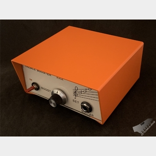 OAK Analog Effects Industry ORANGEMASTER AAA