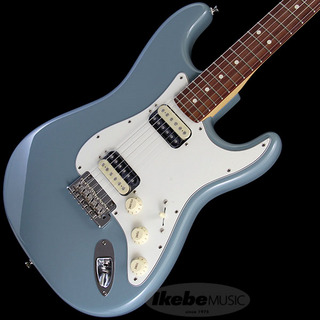 Fender USA American Professional Stratocaster HH Shawbacker (Sonic Gray/R) 【特価】