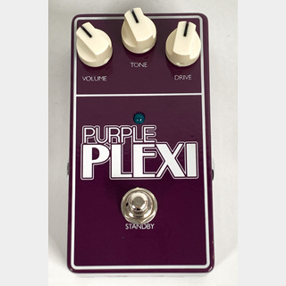 Lovepedal Purple Plexi 【USED】