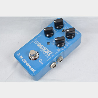 tc electronic FLASH BACK Delay & Looper 【梅田店】