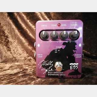 EBS Billy Sheehan Signature Drive [長期在庫品特価]