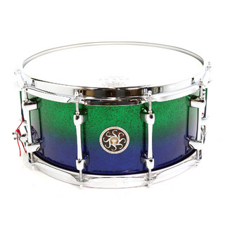 SAKAE SD1465MA Mighty Halo River Deep Mountain High メイプル 14x6.5 スネアドラム 【SHIBUYA_WEST】