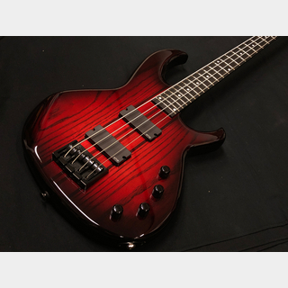 Aria Pro II SB-J110SRDB(See-through Red Burst)