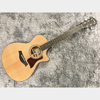 Taylor312ce Japan Limited 2017 【中古美品】【2018年製】