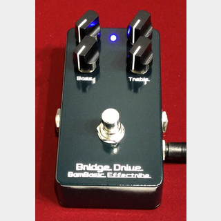 BamBasic EffectribeBridge Drive 【1台限定の展示入替特価】