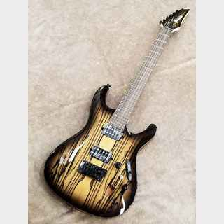 Ibanez S5221BWE【Transparent Black Sunburst】