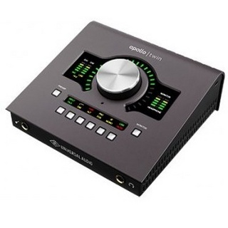 Universal Audio APOLLOTWIN MK2 QUAD
