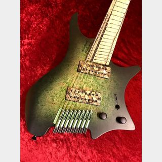 strandberg 【セール特価】Boden J8 Custom -Deep Forest-【Custom Order Model】