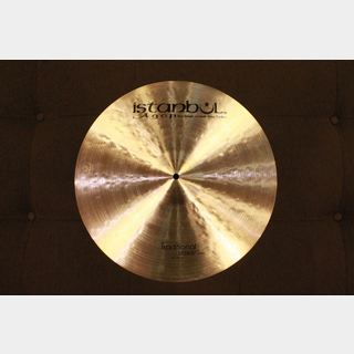 "ISTANBUL AGOP Traditional 18"" MEDIUM CRASH 【定価より30%OFF!】"