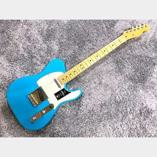Fender American Professional Ⅱ Telecaster Miami Blue / Maple【ギグバッグ/缶バッジ プレゼント!】
