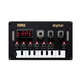 KORG Nu:Tekt NTS-1 digital KIT