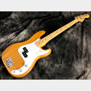 Fender Japan Hybrid 50s Presion Bass Vintage Natural