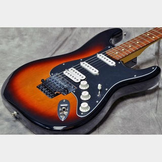 Fender Player Stratocaster Floyd Rose HSS 【S/N:MX18130162】【福岡パルコ店】