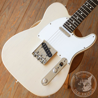 Fender USA Highway One Telecaster Honey Blonde