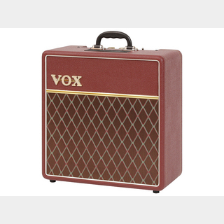 VOX AC4C1-12 Limited Edition Maroon Bronco (AC4C1-12-MB) 【未展示品 1台限定大特価】