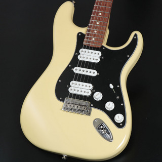 Fender Player Series Stratocaster HSH Buttercream Pau Ferro Fingerborad 【御茶ノ水本店】