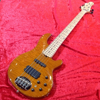 Lakland Skyline Series SK-5DX 【Amber / Maple】
