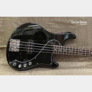 Fender Mexico Deluxe Dimension Bass