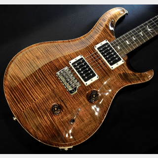Paul Reed Smith(PRS) CUSTOM24 / Orange Tiger 【チョイキズ特価品!!】