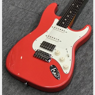 Suhr(正規輸入品) J Select Classic S HSS Fiesta Red