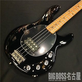 MUSIC MAN StingRay SPECIAL 4st H【Black】