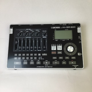 BOSSBR-800 Digital Recorder