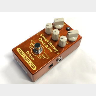MAD PROFESSOR Sweet Honey Overdrive Deluxe FAC