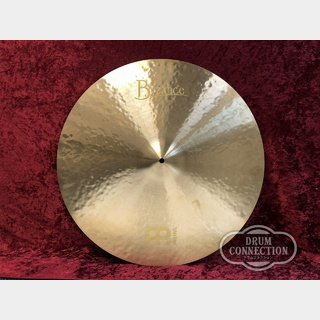 MeinlByzance Jazz Big Apple Ride 22""