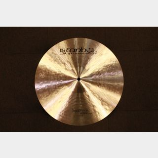 "ISTANBUL AGOP Traditional 14"" MEDIUM HATS 【定価より30%OFF!】"