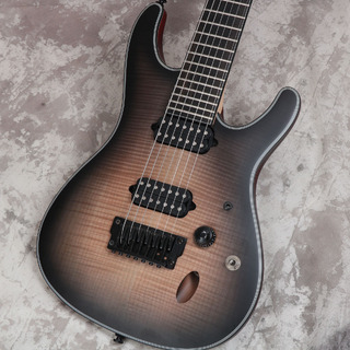 Ibanez SIX7FDFM DCB Dark Space Burst 【御茶ノ水本店】