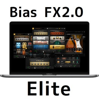 Positive GridBIAS FX2.0 Elite