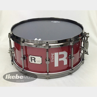 "canopus MTR-1465-DH/BN:CHERRY METALLIC ""Type R Series"" [Die Cast Hoops / Black Nickel Hardwear]"