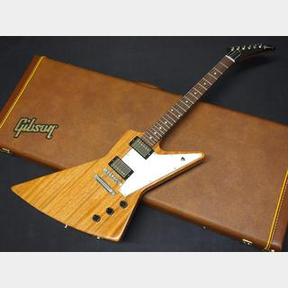Gibson Explorer 2018 Antique Natural【決算セール2019】
