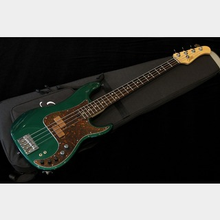 XoticXP-1T 4st Sherwood Green Metallic #165