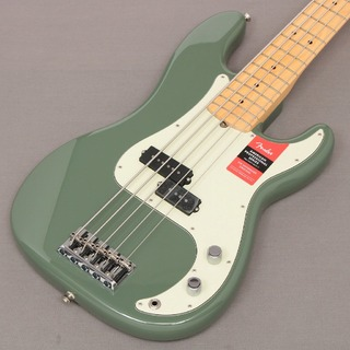 Fender American Professional Precision Bass V Antique Olive Maple 【御茶ノ水ROCKSIDE】