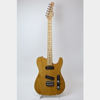 G&L ASAT Special, Maple Fingerboard Pickguard Delete / Vintage Natural【201901】