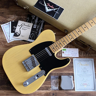 Fender Custom Shop 1951 Nocaster NOS Nocaster Blonde 2013