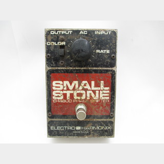 Electro-Harmonix 1979's Small Stone EH4800 Phase Shifter 【泡瀬店】