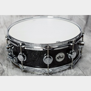 dwCollector's Maple Standard 14×5 DW-CL1405S/FP Black Ice 【福岡パルコ店】