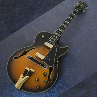 Ibanez George Benson Signature GB10SE-BS (Brown Sunburst)《エレキギター》【送料無料】