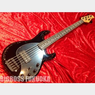 MUSIC MAN Sting Ray Special 5 【Black / Ebony】