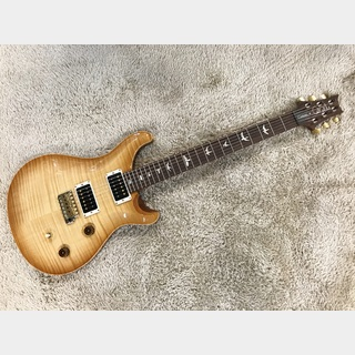 Paul Reed Smith(PRS) Custom 24 Vintage Natural Normal Top w/Pattern Regular Neck 【アウトレット特価】【2017年製】